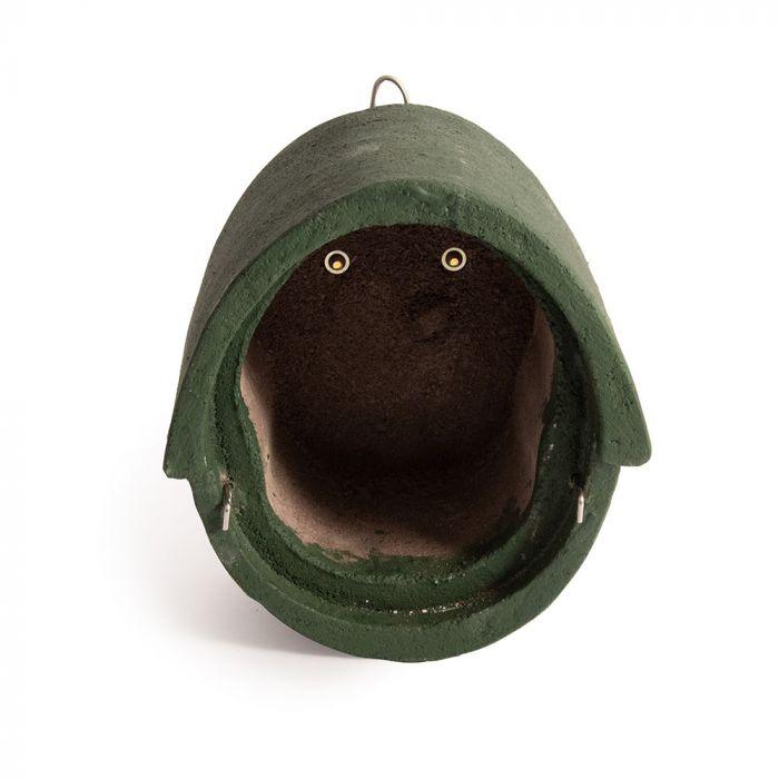 WoodStone®  Alicante 32mm Nest Box (Green)