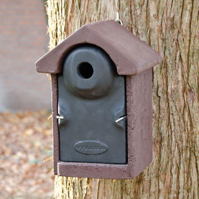 WoodStone® Bilbao 28mm Nest Box