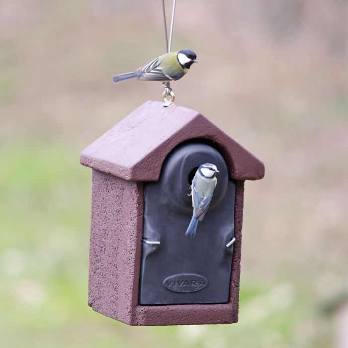 WoodStone® Salamanca 32mm Nest Box
