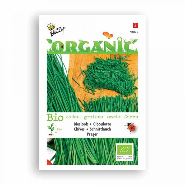 Buzzy® Organic Chives - Prager (BIO)