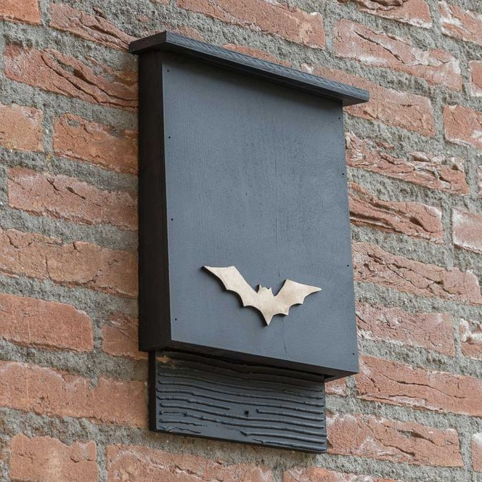Chambord Wooden Bat Box