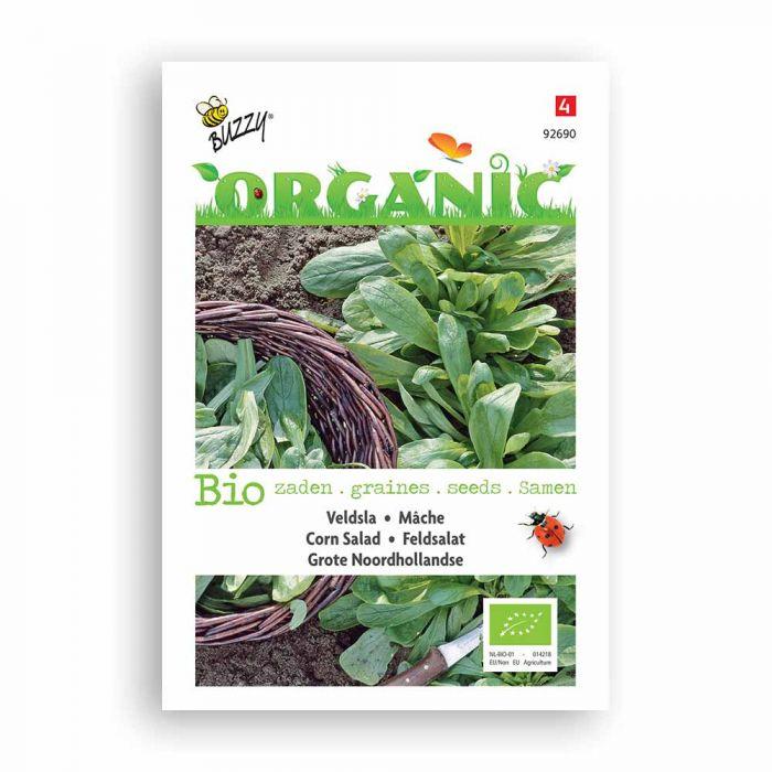Buzzy® Organic Corn Salad - Grote Nrd Hol