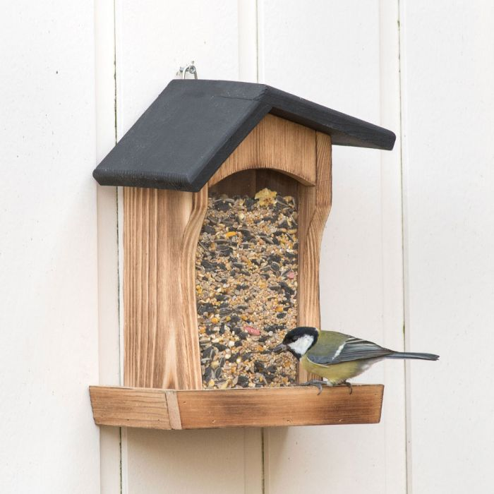 Houston Seed Feeder