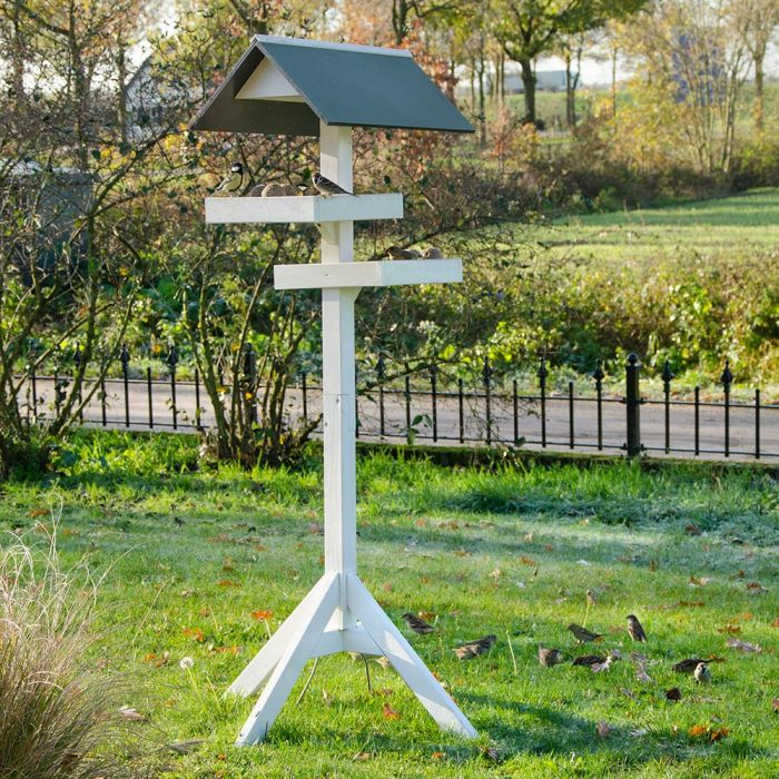 Brooklyn Bird Table