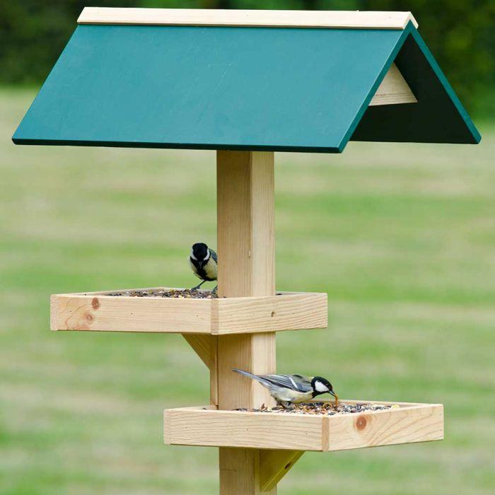 Astoria Bird Table | CJ Wildlife