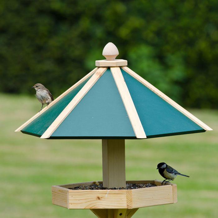 Cambria Bird Table