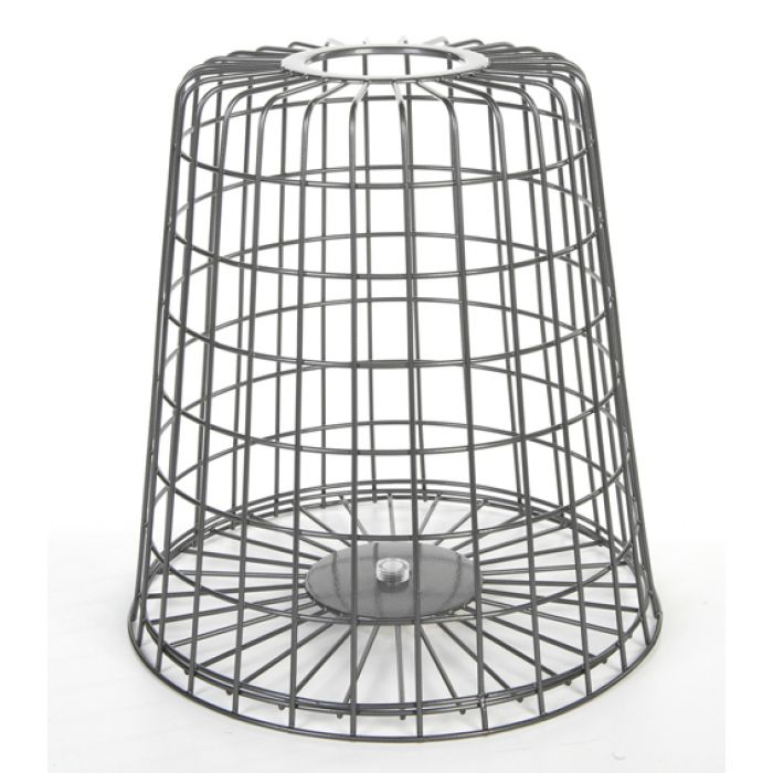 Graphite Grey Adventurer Guardian Cage