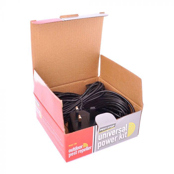 Universal Power Kit