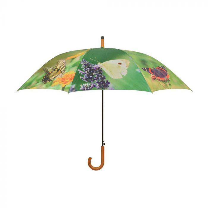 Butterfly Umbrella