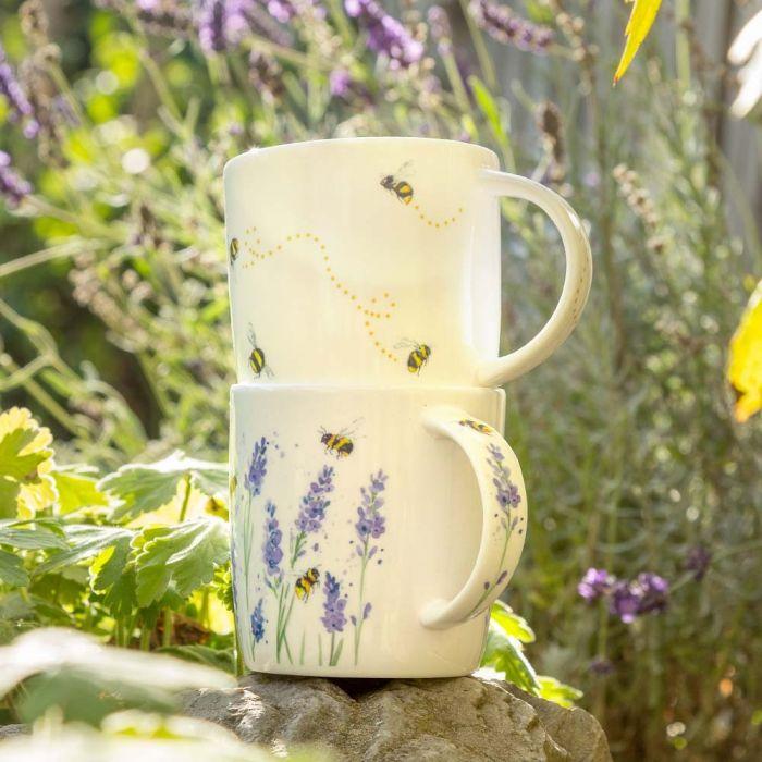 Roy Kirkham Bumblebee Mug