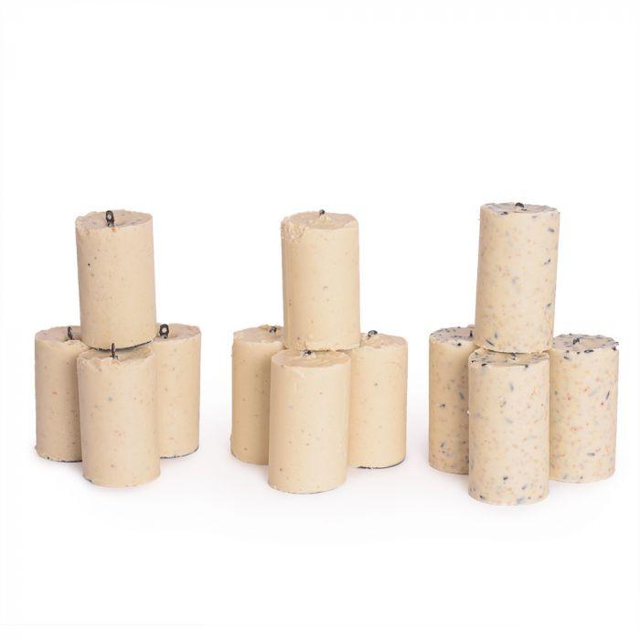 Peanut Cake Tube Variety Pack (12 x 500ml)