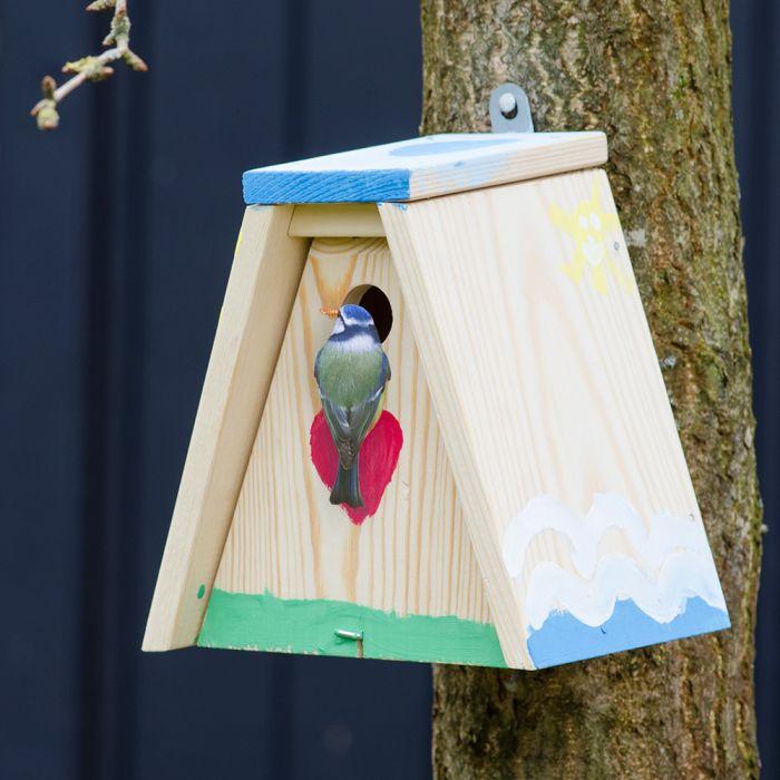 Nala Nest Box Kit