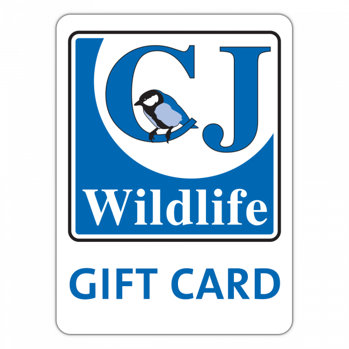 CJ Wildlife E-Gift Card