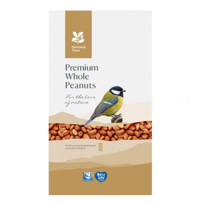 National Trust Premium Peanuts