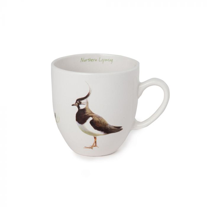 Northern Lapwing Mug