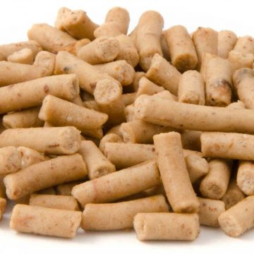 Mini Suet Pellets with Fruit (500g)