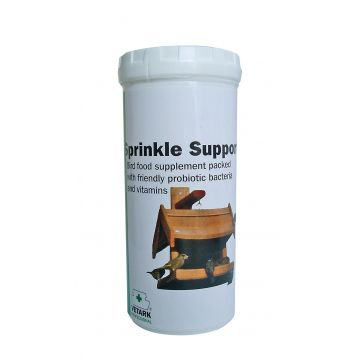 Sprinkle Support