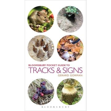 Bloomsbury Pocket Guide Tracks/Signs