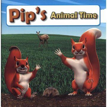 Pip's Animal Time