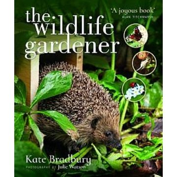 The Wildlife Gardener Book