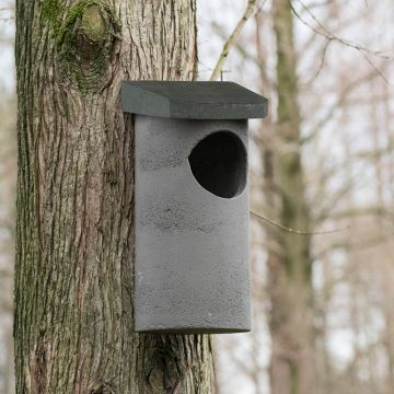 WoodStone Tawny Owl Nest Box