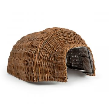 Hedgehog Basket - Deluxe