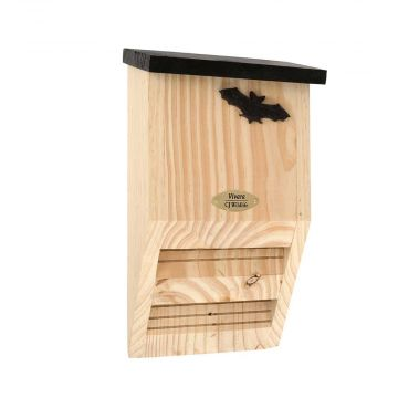 Almaurol Bat Box