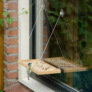 BirdSwing Vide XL Bird Table