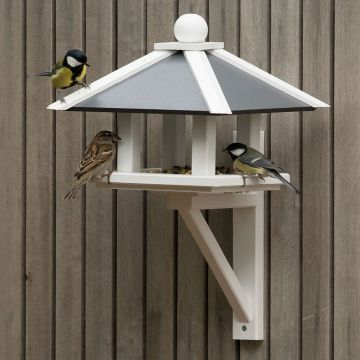 Greenwich Bird Table