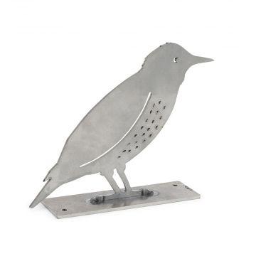 Metal Birds Starling