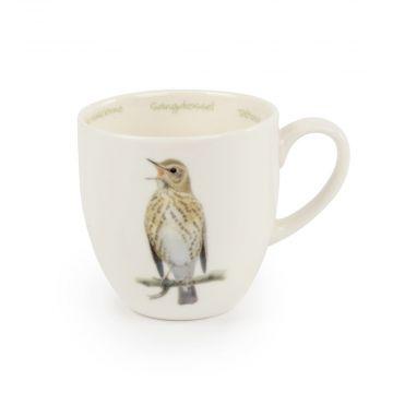 Song Thrush Mug
