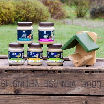 Peanut Butter Feeder Selection Pack