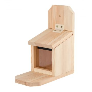 Sanjo Squirrel Feeder Building Kit