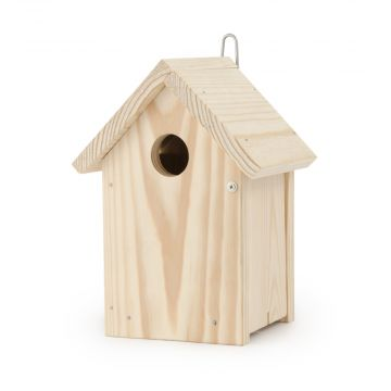 Nils Nest Box Kit