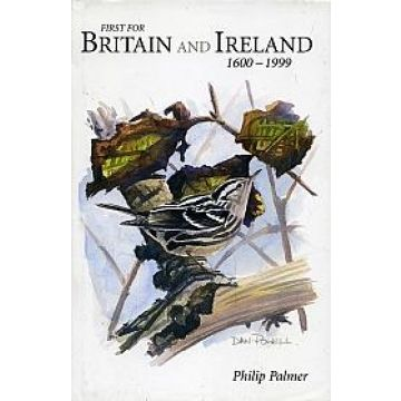 First for Britain and Ireland 1600-1999 Book