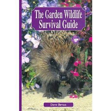 The Garden Wildlife Survival Guide