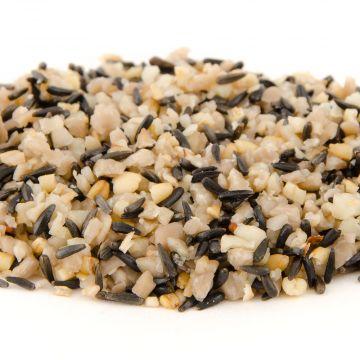 Gourmet Small Bird Mix