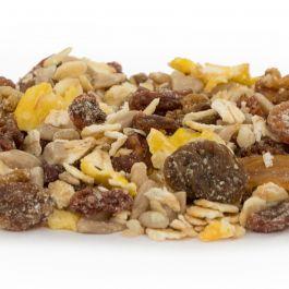 Hi-Energy Ground Blend Bird Seed Mix