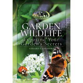 Garden Wildlife Exposing Your Garden's Secrets