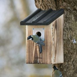 Travis 32mm Nest Box