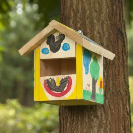 Nell Nest Box Building Kit