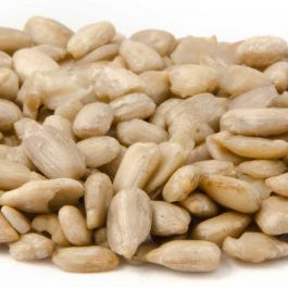 Premium Whole Sunflower Hearts - Bird Food