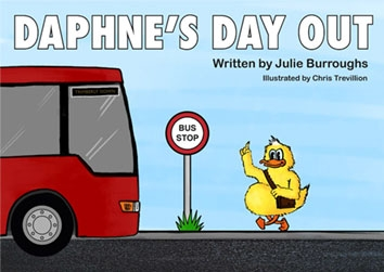 Daphne's Day Out