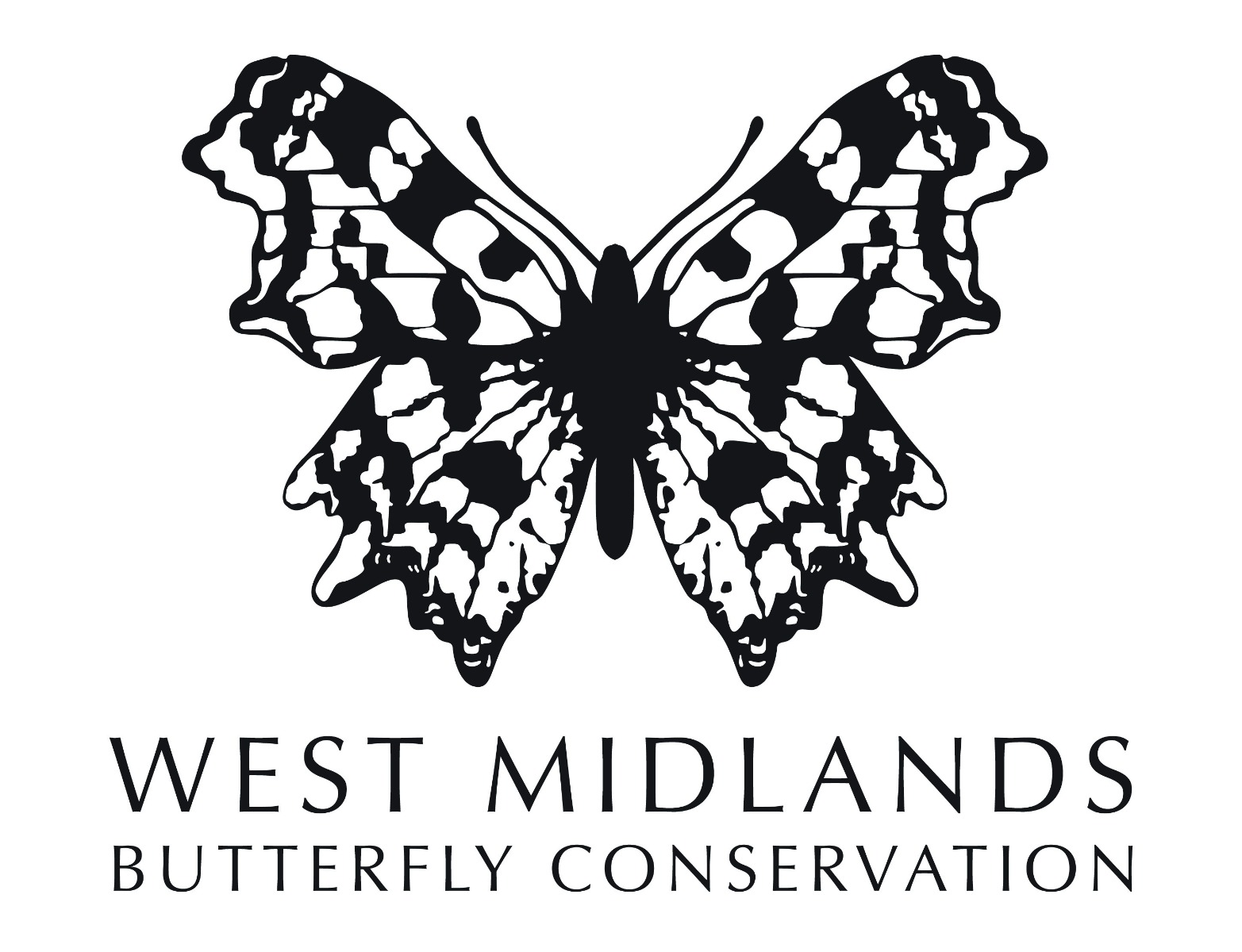 West Midlands Butterfly Conservation logo